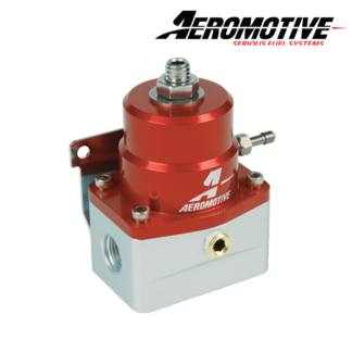 Aeromotive 15635-6AN Male to 5//16 Barbed End Fitting
