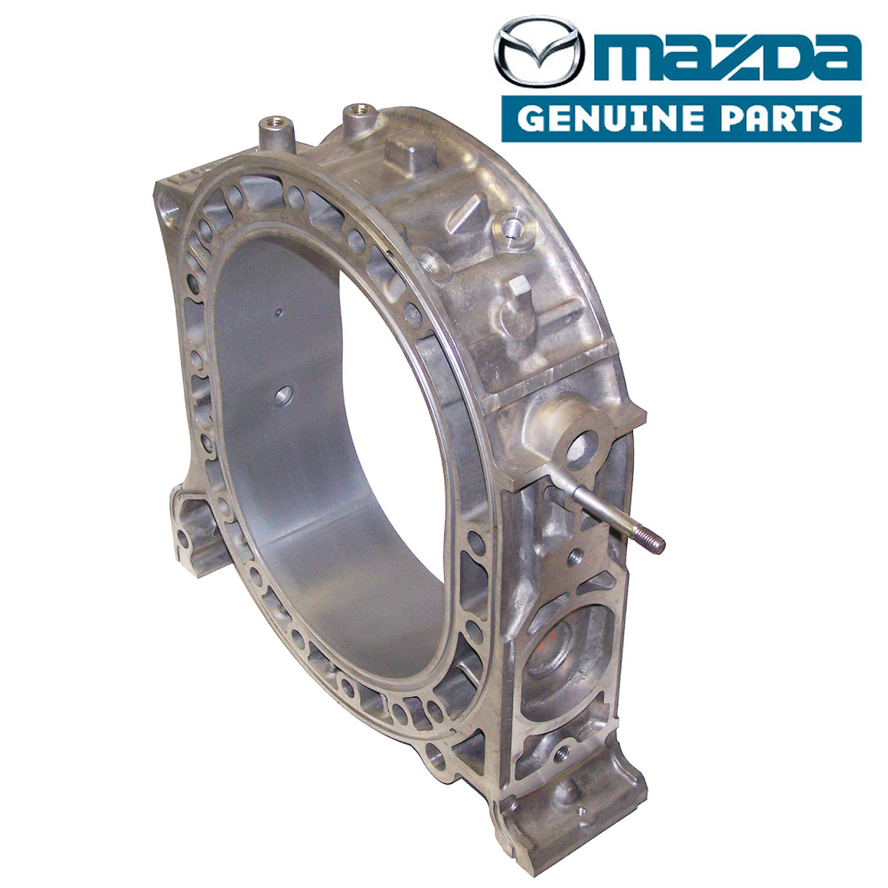 New Genuine Mazda Rotor Housing for RX-8 13b RENESIS