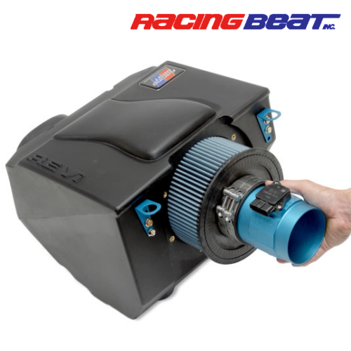 Racing Beat REVi Induction Kit for RX-8 – Essex Rotary Store