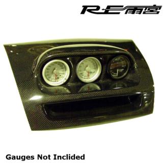 RX-8 Interior