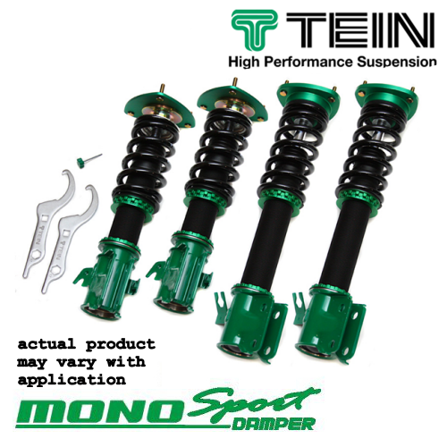 Tein MonoSport Coilovers for RX-8