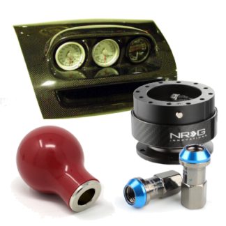 RX-8 Accessories