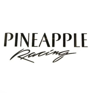 Pineapple Racing