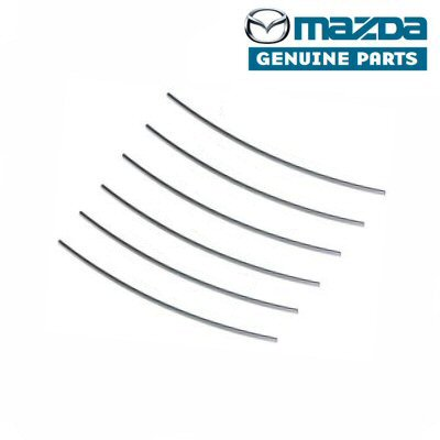 Genuine Mazda 3mm 13b Apex Seal Spring Set