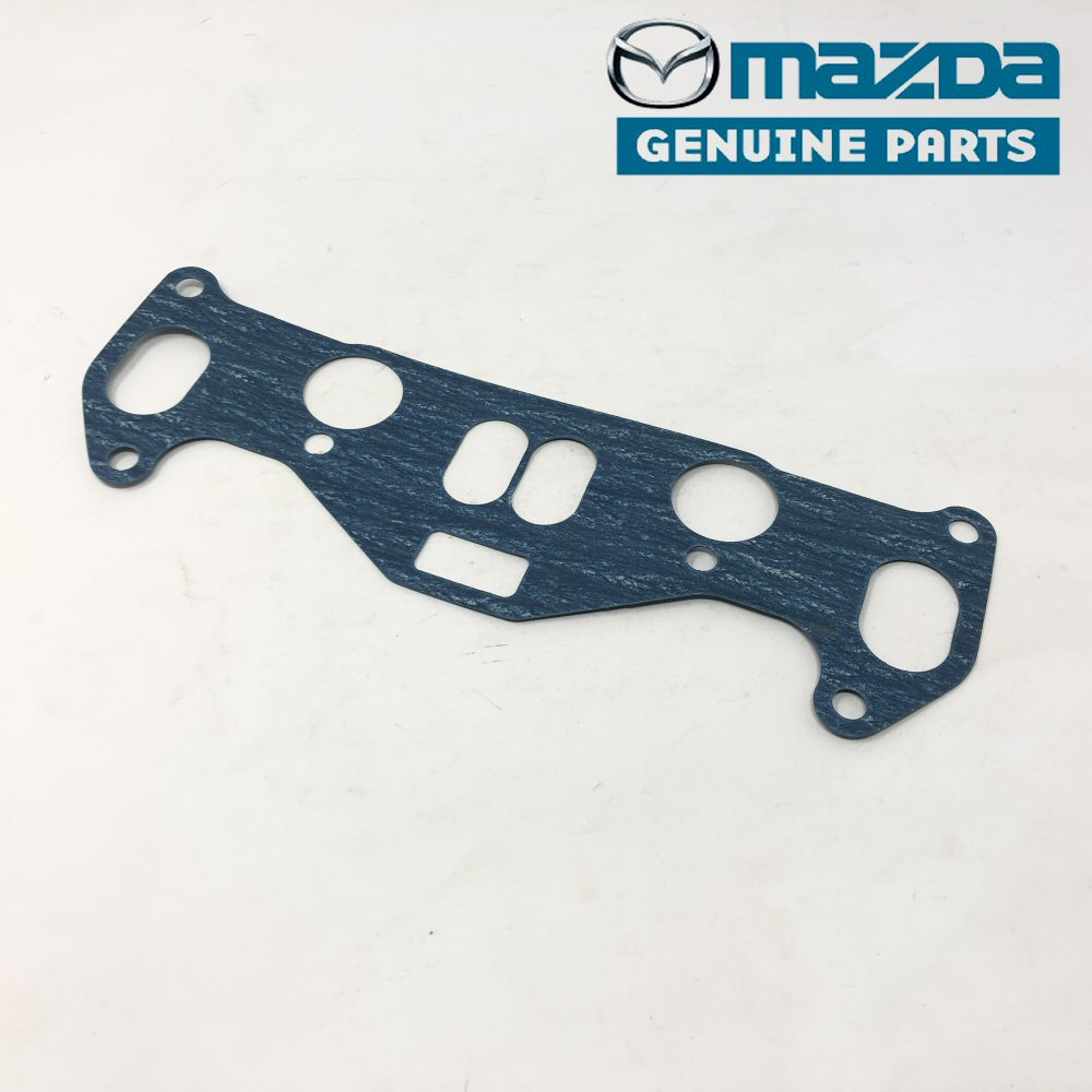 Lower Intake manifold Gasket for 81-85 12A RX-7 FB